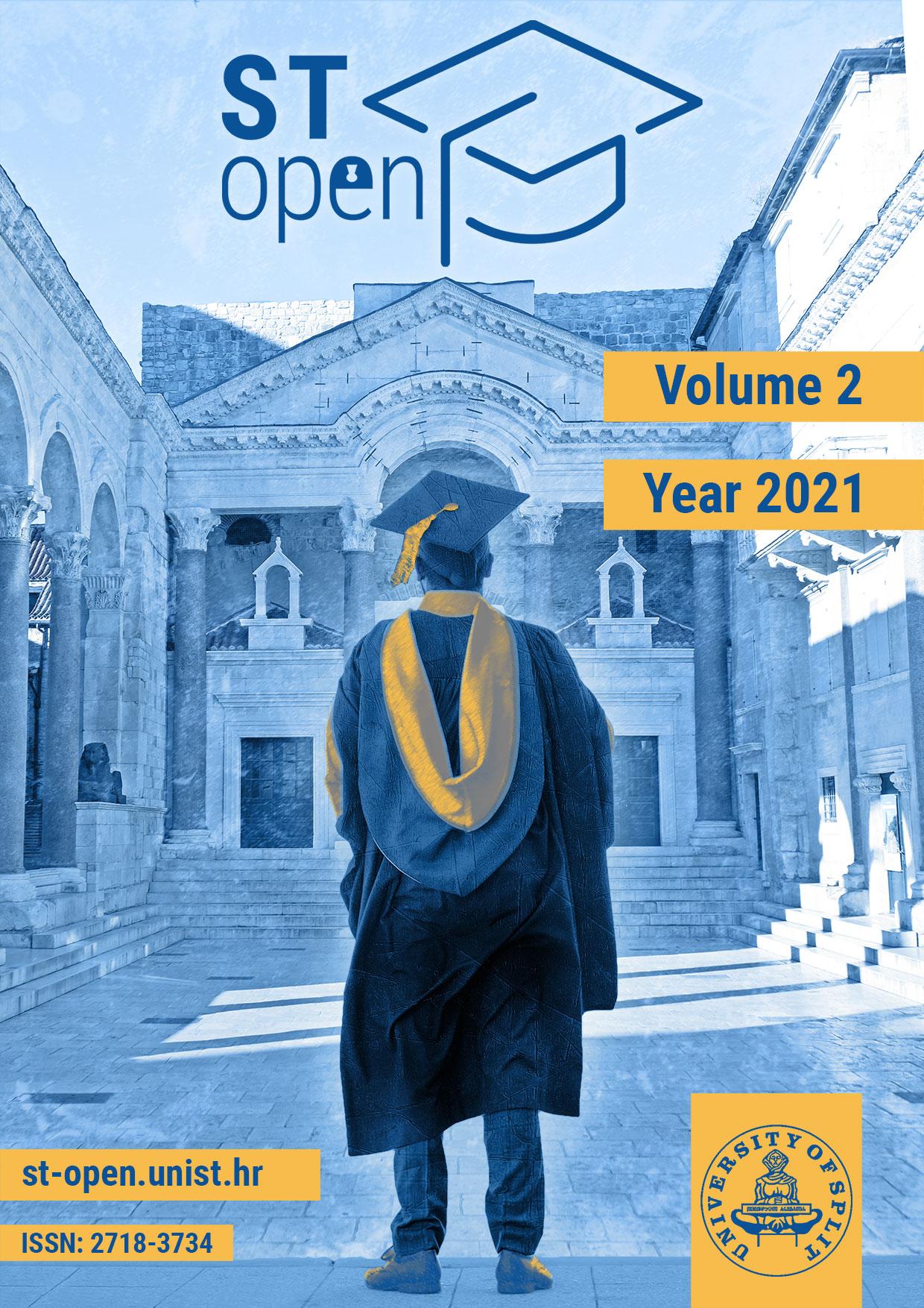 ST-OPEN Volume 2
